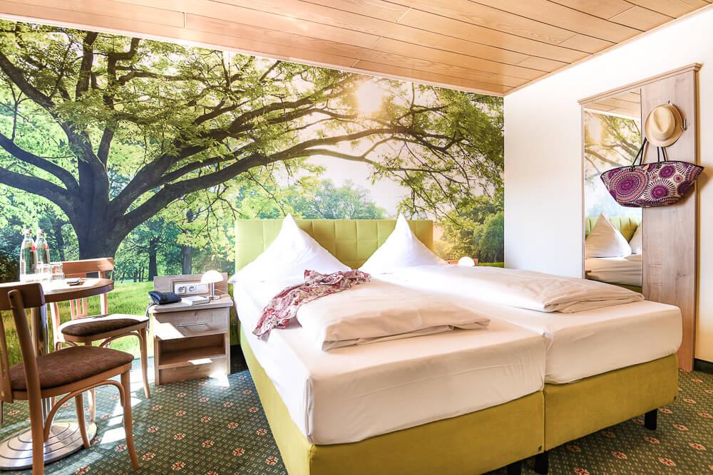 Hotel Fuhrmann Doppelzimmer
